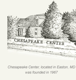 Chesapeake Center, Inc  - Expanding Opportunities For Adults